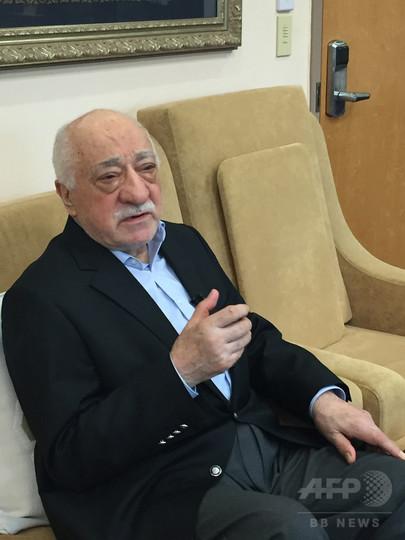 トルコ当局、ギュレン師支持者とされた1000人以上を拘束 内相