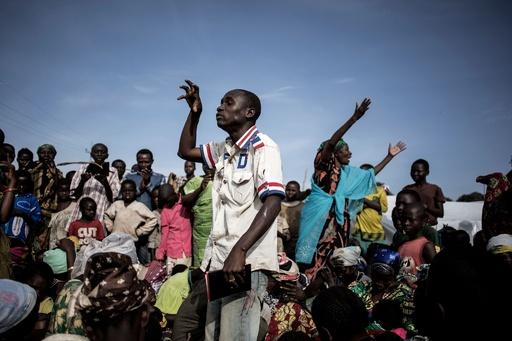 農耕民が牧畜民を襲撃、49人死亡 コンゴ民主共和国