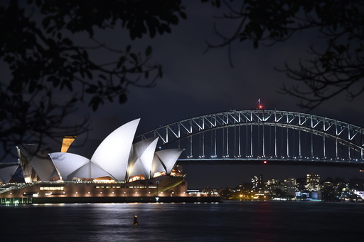 元スパイのシドニー・オペラハウス天才技師、97歳で死去