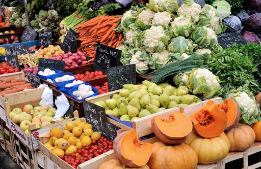 「もっと野菜を」に英国人は意気消沈、推奨摂取量の増加勧告で