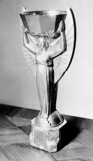 1930年サッカーW杯ウルグアイ大会のトリビア