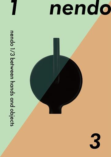 デザインオフィス「nendo」展覧会、「nendo 3/3」開催へ