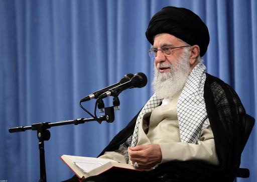 イラン最高指導者、サウジ石油施設攻撃を「承認していた」 米報道