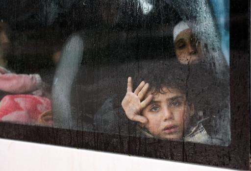 【特集】AFPのベストショット:12月22~28日