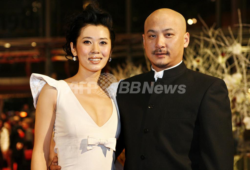 ベルリン国際映画祭で金熊賞の中国映画、台湾の映画賞参加を辞退 写真1 ...