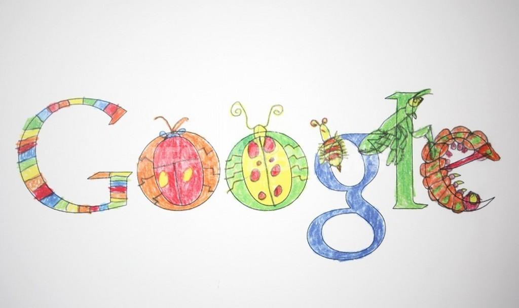 米グーグルがロゴのコンテスト開催、賞金は奨学金