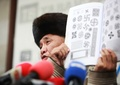 モンゴルの有名ラッパー、ロシア外交官から暴行か