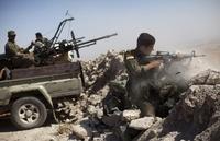 「イスラム国」イラクとシリアに2万~3万1500人、米CIA