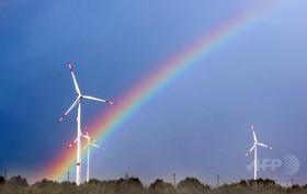 再生可能エネルギー、発電コストで20年までに化石燃料より優位に