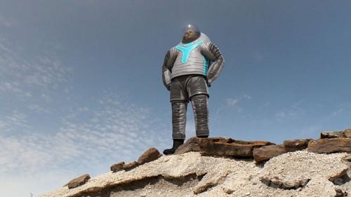 これで火星へ?NASAの次世代宇宙服、一般投票で選ばれる