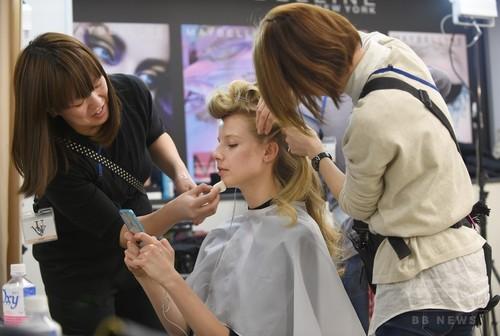 日本人モデルが少ないのはなぜ?東京ファッションウィークのランウェイ