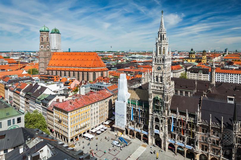 国家ブランド指数ランキング、1位はドイツ