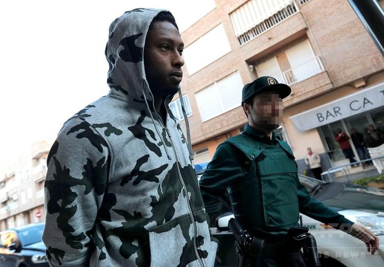 ビジャレアル若手DF、殺人未遂や誘拐の罪などで訴追される