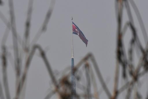 韓国に渡った脱北者数、昨年は2001年以降最低に 韓国政府発表