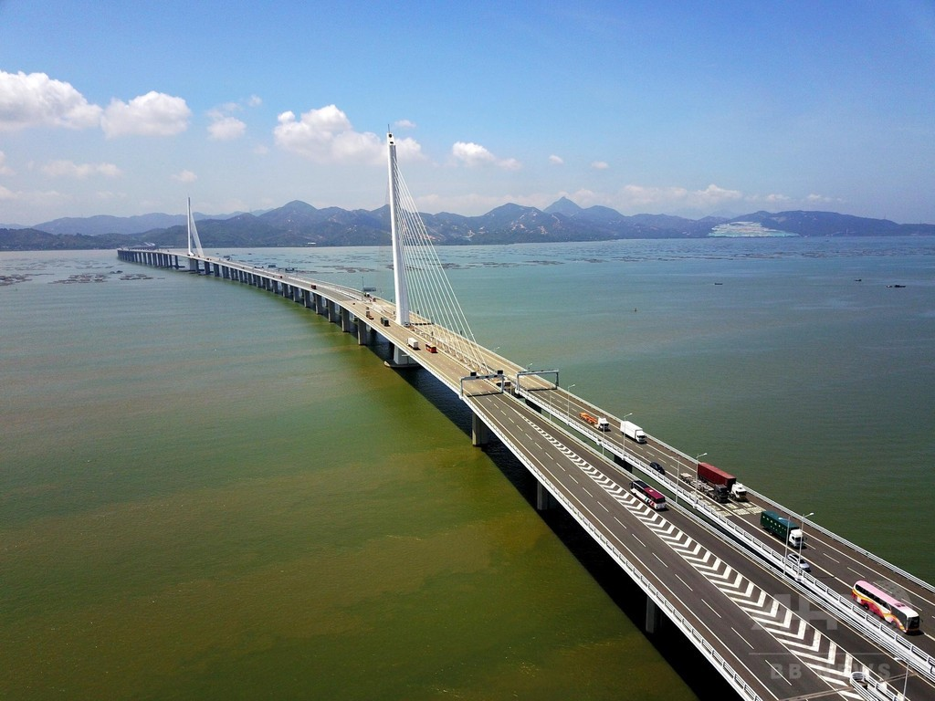 広東・香港・マカオを結ぶベイエリア 名実ともに世界一になれるか?