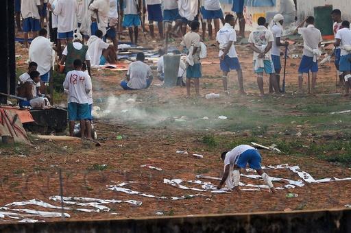 未成年受刑者に「家のような」刑務所を、国連が中南米諸国に提言