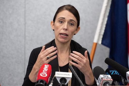 NZ内閣、銃規制厳格化で大筋合意