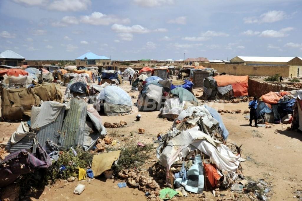 ソマリア武装集団、デンマークのNGOスタッフ3人を誘拐
