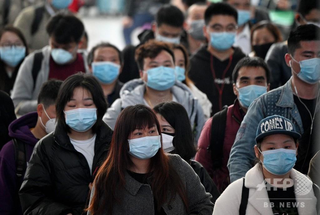 「屈辱的」 中国当局のコロナ対策、恣意的な強硬手段に怒る市民ら