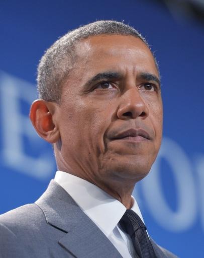 オバマ氏は「戦後最悪の米大統領」、世論調査