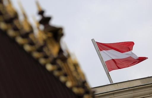 88歳女性が「誘拐」? 事件めぐって謎広がる オーストリア