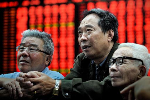 中国版ナスダック「創業板」取引開始、全28銘柄が急騰