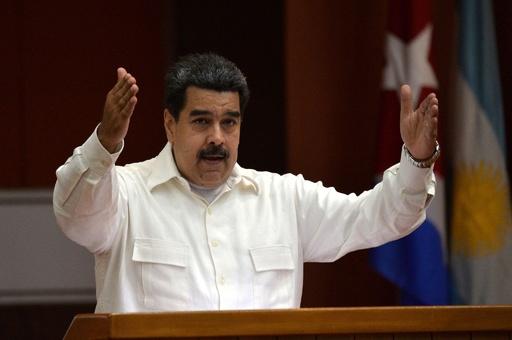 ベネズエラ大統領「W杯の勝者はアフリカ」、欧州の人種差別に一石