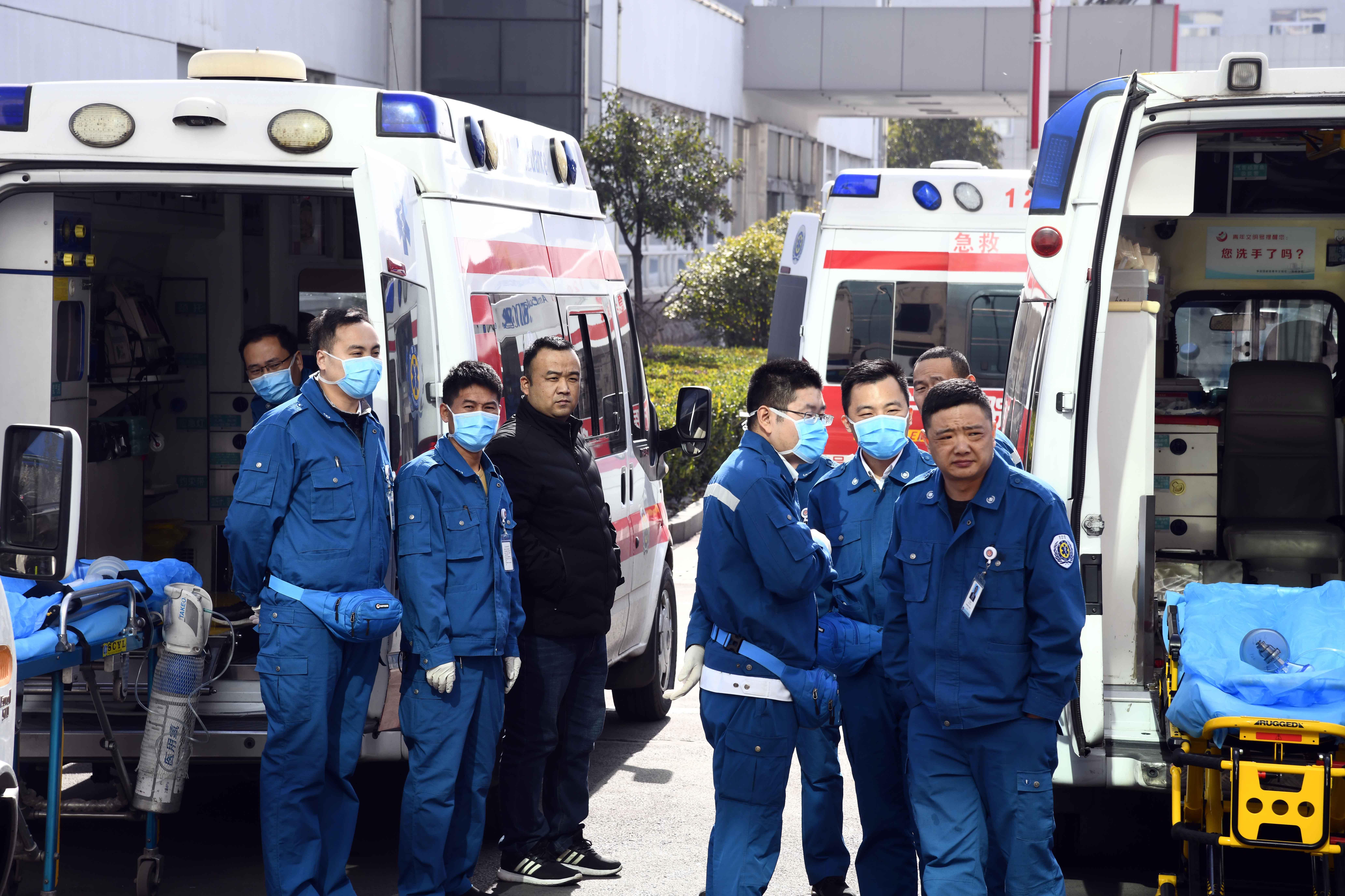 炭鉱で事故 11人閉じ込め 中国・山東省