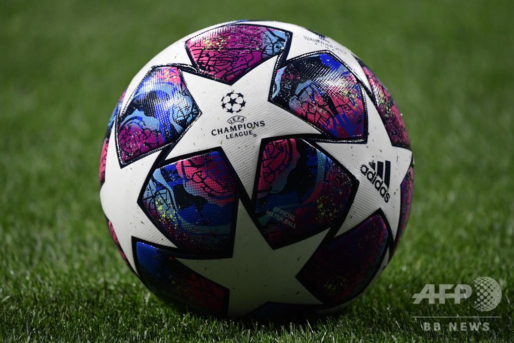 UEFAはリスボンでのCL開催に自信、一部区域が都市封鎖も