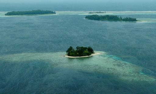 ソロモン諸島地震、9人が行方不明との情報 - ソロモン諸島