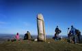 アルプスの巨大ペニス彫刻、こつぜんと消える ドイツ