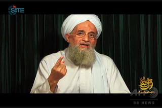 「ISはうそつき」 アルカイダ指導者、シーア派容認説などに反論