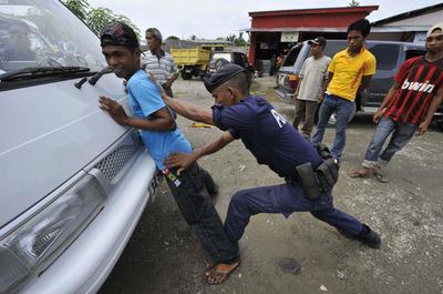 東ティモール、大統領襲撃事件で18人に逮捕状