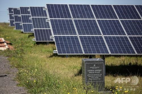 世銀、途上国の蓄電池に10億ドル拠出 アフリカやアジアなどターゲット
