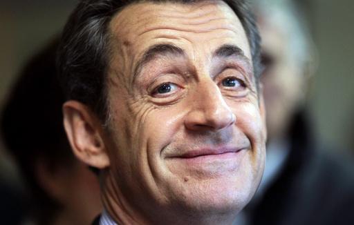サルコジ前仏大統領、違法献金疑惑で不起訴に 政界復帰に道