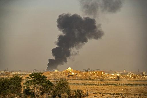 米、IS外国人戦闘員を一部引き受け 高まる送還への圧力