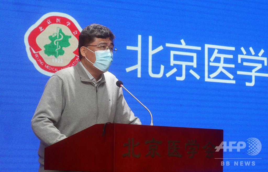北京市の新型コロナ相談サイトに234万人アクセス 無料オンライン診療も