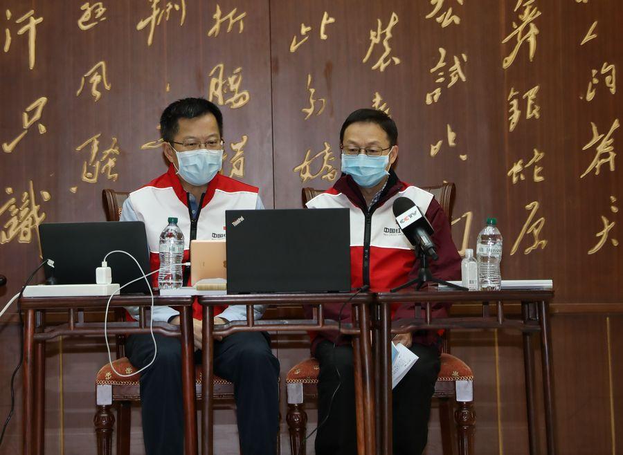 新型肺炎の世界的流行、中国は中国人留学生の保護に尽力