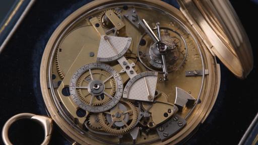 独立時計師の世界に迫る(前編)