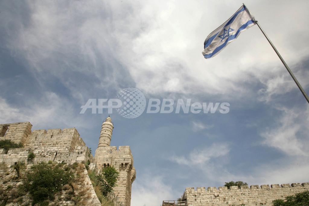 在モーリタニア・イスラエル大使館で銃撃事件、アルカイダの犯行か