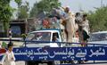 米政府、タリバンに対する「国民感情の変化」を歓迎 パキスタンに105億円支援