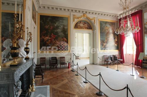 王妃マリー・アントワネットの離宮、修復を終え再オープンへ
