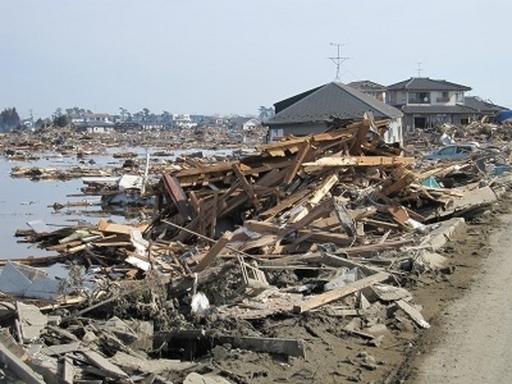 東日本大震災被災者支援レポート(3)