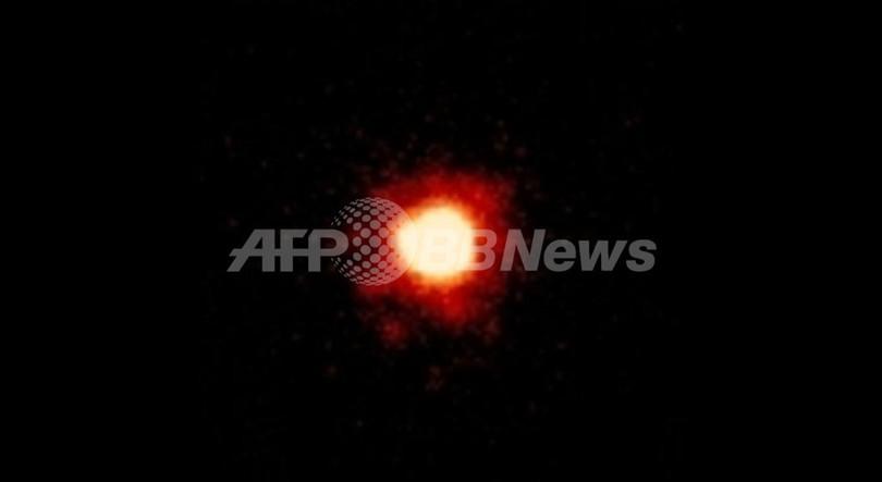 謎多き準惑星「マケマケ」、大気はなし 形はやや扁平な球体
