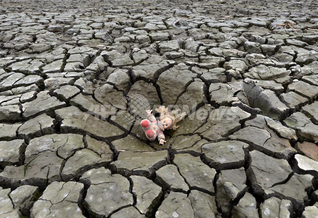 2000年代は「観測史上最暑の10年」、国連報告書