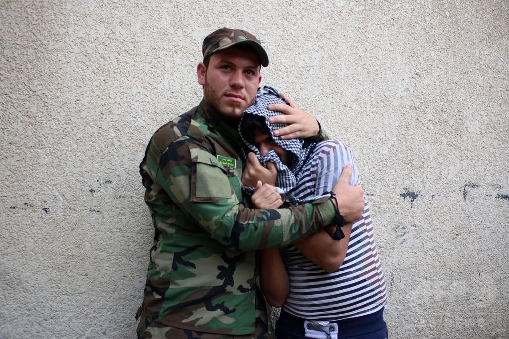 ISからの領土奪還、次の目標は「アンバル州」 イラク首相