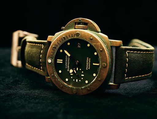 """自分好みに""""育てた""""時計オーナーに聞く ブロンズ・ウォッチの面白さとは?"""
