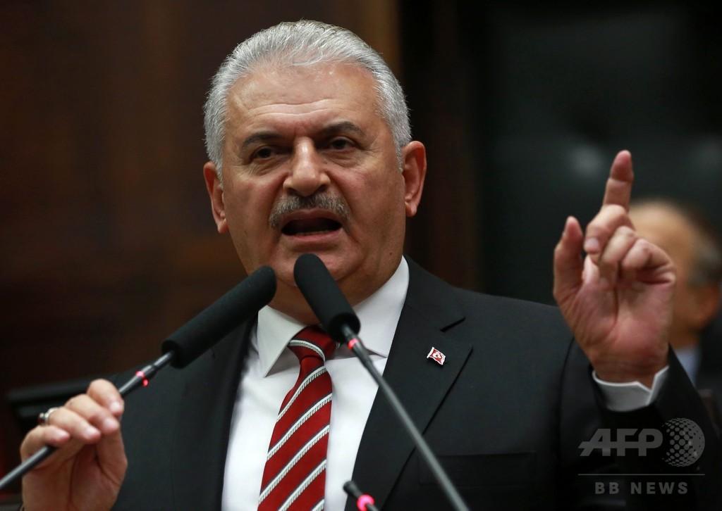 「未成年者への性的暴行、結婚するなら免罪」法案を撤回 トルコ
