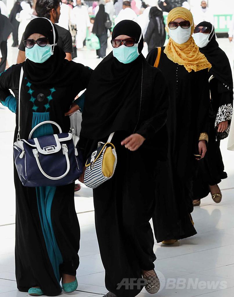 MERS、アジアでの感染拡大の可能性は低い WHO