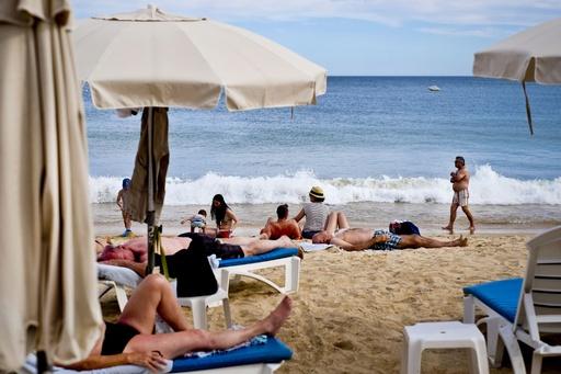 地中海周辺の観光マップに異変、政情不安でポルトガル人気上昇